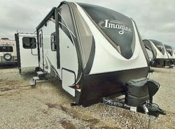 New 2017  Grand Design Imagine 2950RL by Grand Design from McClain's Longhorn RV in Sanger, TX