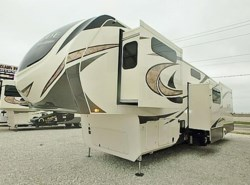 New 2017  Grand Design Solitude 377MBS-R by Grand Design from McClain's RV Fort Worth in Fort Worth, TX