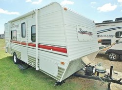 Used 2012  K-Z Sportsmen Classic 200 by K-Z from McClain's Longhorn RV in Sanger, TX