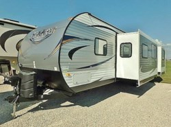 Used 2016 Forest River Salem 29UD3 available in Sanger, Texas