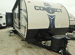 New 2018  K-Z Connect 303RL by K-Z from McClain's RV Rockwall in Rockwall, TX