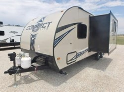 New 2018  K-Z Connect Lite 221BH by K-Z from McClain's RV Superstore in Corinth, TX