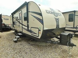New 2018  K-Z Connect 241BHK by K-Z from McClain's RV Fort Worth in Fort Worth, TX