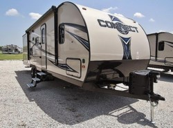 New 2018  K-Z Connect 281BHK by K-Z from McClain's RV Superstore in Corinth, TX