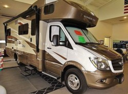 New 2017  Winnebago View 24G by Winnebago from McClain's Longhorn RV in Sanger, TX