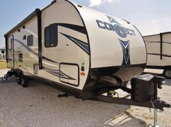 New 2018  K-Z Connect 261RB by K-Z from McClain's RV Oklahoma City in Oklahoma City, OK