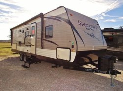 New 2018  K-Z Sportsmen LE 271BHLE by K-Z from McClain's RV Superstore in Corinth, TX