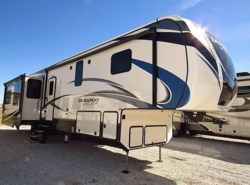 New 2018  K-Z Durango Gold 382MBQ by K-Z from McClain's Longhorn RV in Sanger, TX