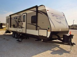 New 2018  K-Z Sportsmen LE 291BHLE by K-Z from McClain's RV Superstore in Corinth, TX