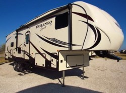 New 2018  K-Z Durango 1500 SPORT 280BHS by K-Z from McClain's Longhorn RV in Sanger, TX