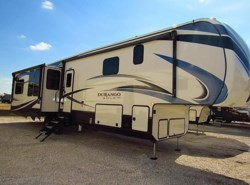 New 2018  K-Z Durango Gold 366FBT by K-Z from McClain's Longhorn RV in Sanger, TX