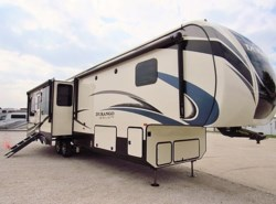 New 2018  K-Z Durango Gold 384RLT by K-Z from McClain's Longhorn RV in Sanger, TX