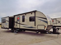 New 2018  K-Z Sportsmen Classic 303RL by K-Z from McClain's Longhorn RV in Sanger, TX