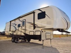 New 2018  K-Z Sportsmen 281BHK by K-Z from McClain's Longhorn RV in Sanger, TX