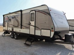 New 2018  K-Z Sportsmen LE 261RLLE by K-Z from McClain's Longhorn RV in Sanger, TX