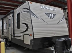 Used 2016 Keystone Hideout 262LHS available in Sanger, Texas
