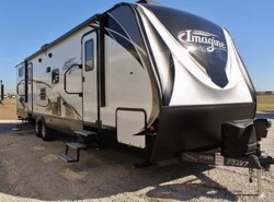 New 2018  Grand Design Imagine 3170BH by Grand Design from McClain's Longhorn RV in Sanger, TX