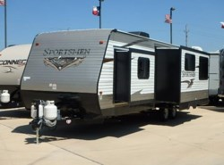 New 2017  K-Z Sportsmen LE 282BHSS by K-Z from McClain's RV Superstore in Corinth, TX