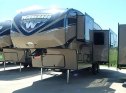 New 2017  Winnebago Voyage 28RDB by Winnebago from McClain's RV Fort Worth in Fort Worth, TX