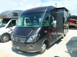 New 2017  Winnebago Via WMH25T by Winnebago from McClain's RV Fort Worth in Fort Worth, TX