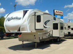 New 2017  Grand Design Reflection 367BHS by Grand Design from McClain's RV Superstore in Corinth, TX