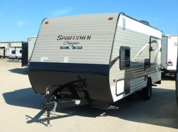 New 2017  K-Z Sportsmen Classic 180THT by K-Z from McClain's RV Fort Worth in Fort Worth, TX