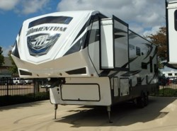 New 2017  Grand Design Momentum 328M by Grand Design from McClain's RV Fort Worth in Fort Worth, TX