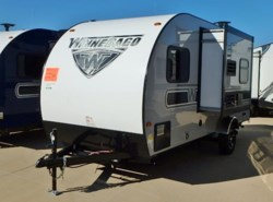 New 2017  Winnebago Winnie Drop WD170S by Winnebago from McClain's RV Fort Worth in Fort Worth, TX