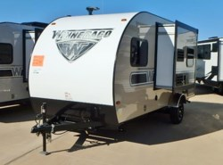 New 2017  Winnebago Winnie Drop WD1780 by Winnebago from McClain's RV Fort Worth in Fort Worth, TX
