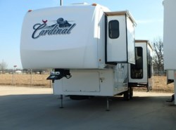 Used 2008  Forest River Cardinal 30MK by Forest River from McClain's RV Fort Worth in Fort Worth, TX