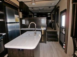 New 2017  Grand Design Momentum 376TH by Grand Design from McClain's RV Fort Worth in Fort Worth, TX