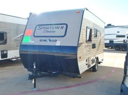 New 2017  K-Z Sportsmen Classic 150RBT by K-Z from McClain's RV Fort Worth in Fort Worth, TX