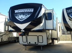 New 2017  Winnebago Destination 37FL by Winnebago from McClain's RV Fort Worth in Fort Worth, TX
