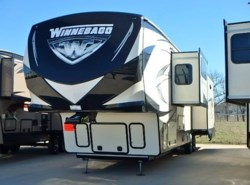 New 2017  Winnebago Destination 39FB by Winnebago from McClain's RV Fort Worth in Fort Worth, TX