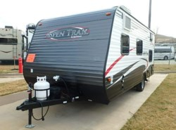 Used 2016  Dutchmen Aspen Trail 1700BH by Dutchmen from McClain's RV Fort Worth in Fort Worth, TX