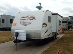 Used 2009  Heartland RV North Trail  21FBS by Heartland RV from McClain's RV Fort Worth in Fort Worth, TX
