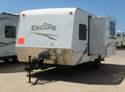 Used 2013 K-Z Spree Escape 196S available in Fort Worth, Texas