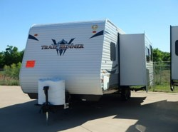Used 2013  Heartland RV Trail Runner 26SLE by Heartland RV from McClain's RV Fort Worth in Fort Worth, TX