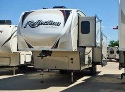 Used 2017  Grand Design Reflection 337RLS by Grand Design from McClain's RV Fort Worth in Fort Worth, TX