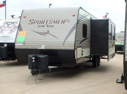 New 2018  K-Z Sportsmen LE 291BHLE by K-Z from McClain's RV Fort Worth in Fort Worth, TX
