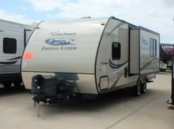 Used 2016  Coachmen Freedom 246RK by Coachmen from McClain's RV Fort Worth in Fort Worth, TX