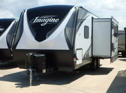 New 2018  Grand Design Imagine 2150RB by Grand Design from McClain's RV Fort Worth in Fort Worth, TX