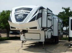 New 2018  Grand Design Momentum 349M by Grand Design from McClain's RV Fort Worth in Fort Worth, TX