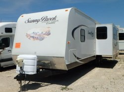 Used 2012  SunnyBrook Sunset Creek 292RLS by SunnyBrook from McClain's RV Fort Worth in Fort Worth, TX