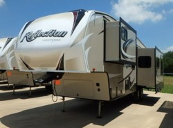 New 2018  Grand Design Reflection 307MKS by Grand Design from McClain's RV Fort Worth in Fort Worth, TX