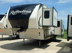 New 2018  Grand Design Reflection 327RST by Grand Design from McClain's RV Fort Worth in Fort Worth, TX