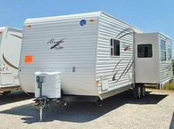 Used 2008  Holiday Rambler Aluma-Lite 28RLS