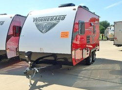 New 2018  Winnebago Micro Minnie 1706FB by Winnebago from McClain's RV Fort Worth in Fort Worth, TX