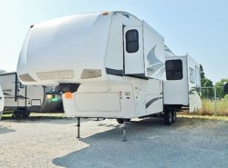 Used 2008  Keystone Cougar 292RKS