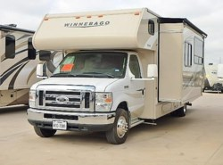 Used 2016  Winnebago Minnie Winnie 31K by Winnebago from McClain's RV Fort Worth in Fort Worth, TX